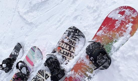 たのしかったんばら!|たんばらスキーパークのクチコミ画像