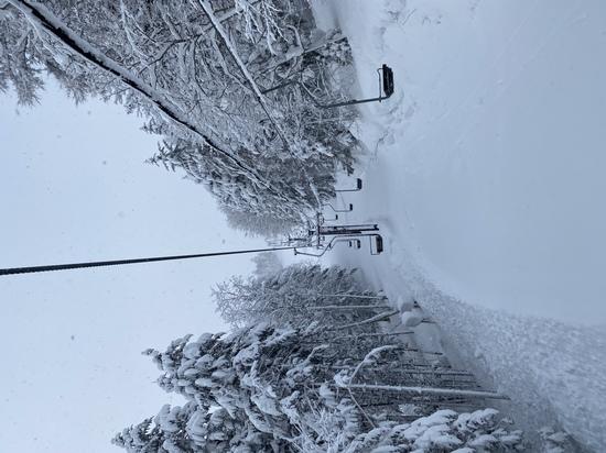 士別市 日向スキー場のフォトギャラリー6