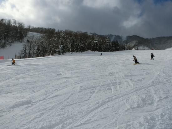 リフト券買っちゃいました!|めいほうスキー場のクチコミ画像