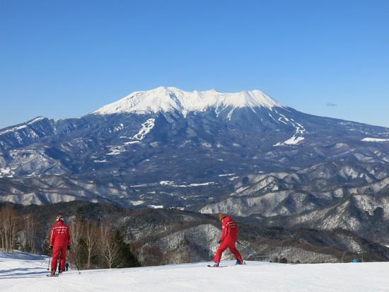 きそふくしま応援隊|木曽福島スキー場のクチコミ画像1