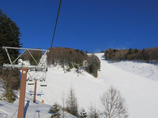 きそふくしま応援隊|木曽福島スキー場のクチコミ画像3