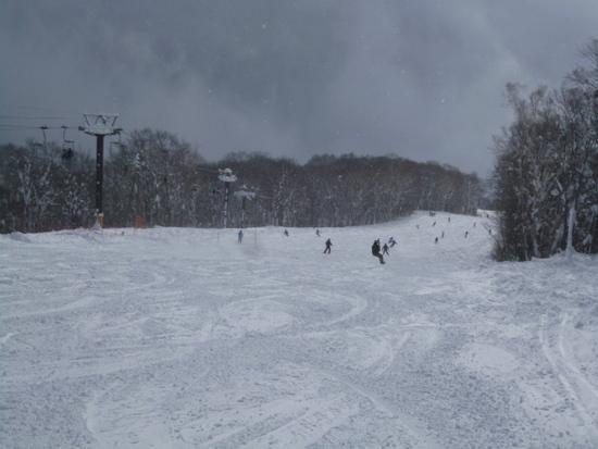 小谷・白馬、元気です!|栂池高原スキー場のクチコミ画像