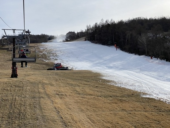 白樺高原国際スキー場のフォトギャラリー4