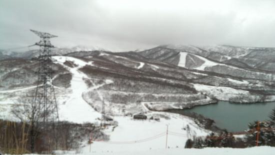 田代スキー場(かぐらスキー場)|かぐらスキー場のクチコミ画像