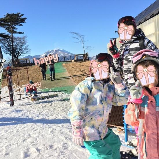 去年よりオープンしているコースがたくさんでした!|軽井沢プリンスホテルスキー場のクチコミ画像
