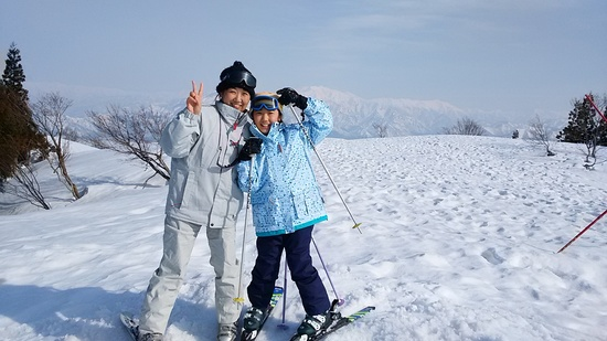 懐かし上国 上越国際スキー場のクチコミ画像
