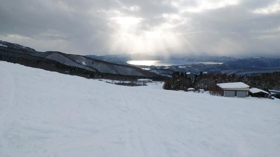 たざわ湖スキー場のフォトギャラリー5