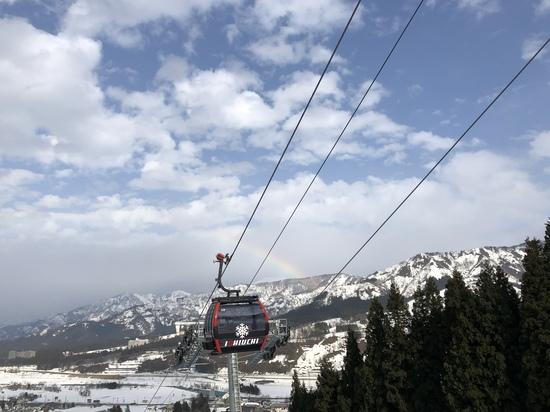 石打丸山スキー場のフォトギャラリー6