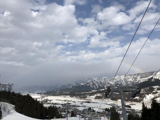 rainbow 石打丸山スキー場のクチコミ画像2