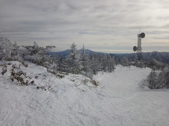 ファミリーにお勧めのスキー場です。 会津高原たかつえスキー場のクチコミ画像1