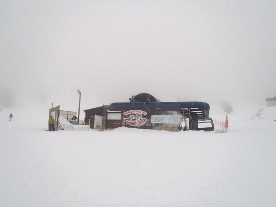 パークの充実しているスキー場です。|沼尻スキー場のクチコミ画像