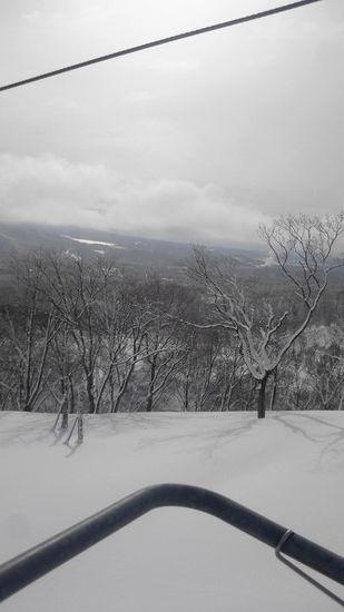 霧氷|赤倉観光リゾートスキー場のクチコミ画像