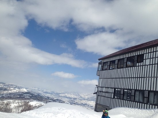 上越国際スキー場|上越国際スキー場のクチコミ画像