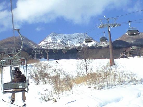 よかった|池の平温泉スキー場のクチコミ画像