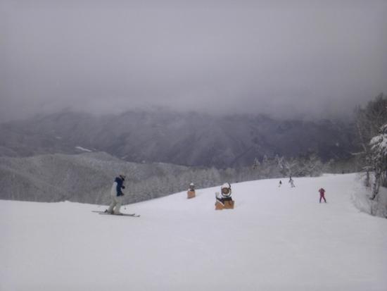 午後から初やぶはら|やぶはら高原スキー場のクチコミ画像