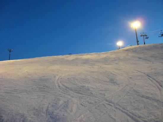 お得なナイター|石打丸山スキー場のクチコミ画像3