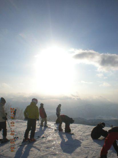 ハズレのないゲレンデ|スキージャム勝山のクチコミ画像3
