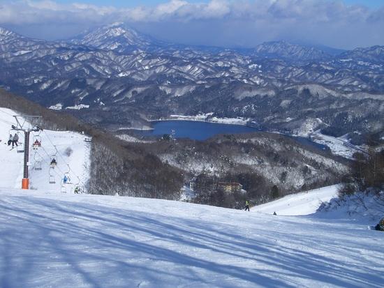 HAKUBAVALLEY 鹿島槍スキー場(...