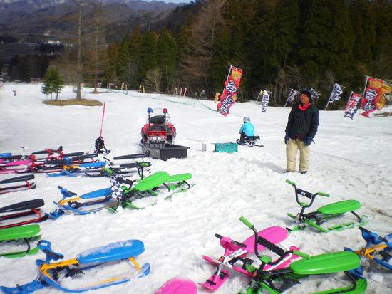 春スキー真っ只中|エイブル白馬五竜のクチコミ画像2
