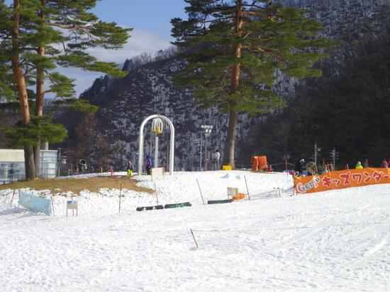 春スキー真っ只中|エイブル白馬五竜のクチコミ画像3