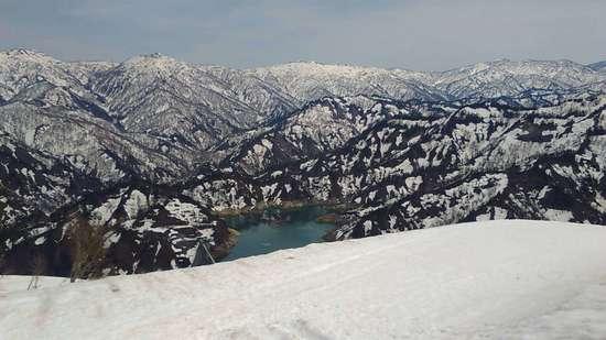 奥只見丸山スキー場のフォトギャラリー6