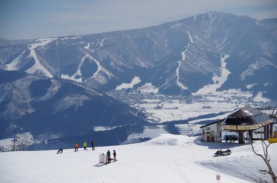 戸狩温泉スキー場のフォトギャラリー6