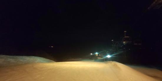 赤倉温泉スキー場のフォトギャラリー5