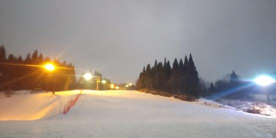 シーズン3・4日目 赤倉温泉スキー場のクチコミ画像2