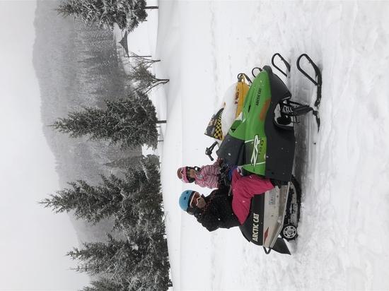 滑る意外も楽しもう|タングラムスキーサーカスのクチコミ画像
