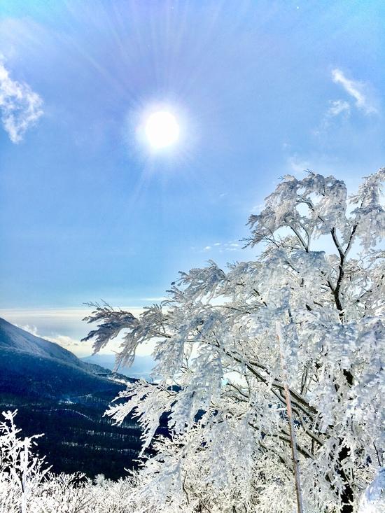 いろんなコースで楽しめる。|星野リゾート アルツ磐梯のクチコミ画像2