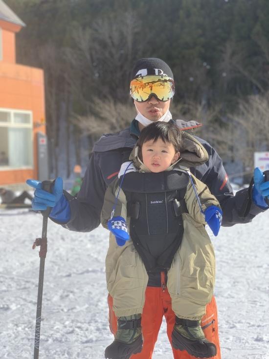 ノルン水上スキー場のフォトギャラリー3