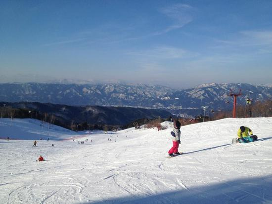 しらおスキー場のフォトギャラリー4