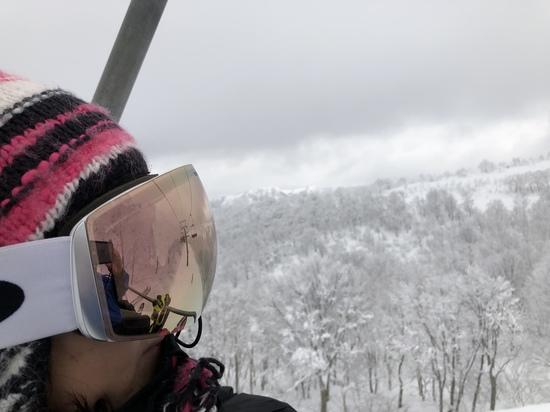 ジャム勝へGo!|スキージャム勝山のクチコミ画像