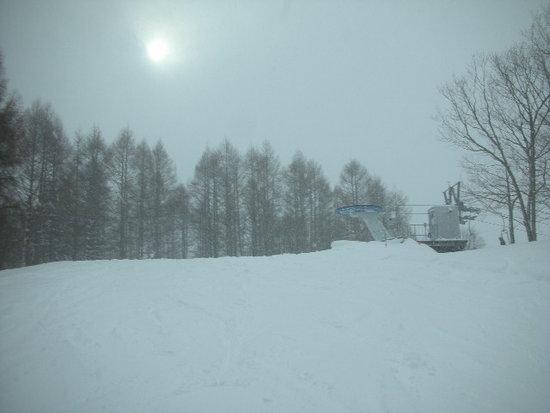 今シーズン2回目の水上高原|水上高原スキーリゾートのクチコミ画像