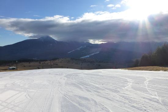 行って来ました車山|車山高原SKYPARKスキー場のクチコミ画像