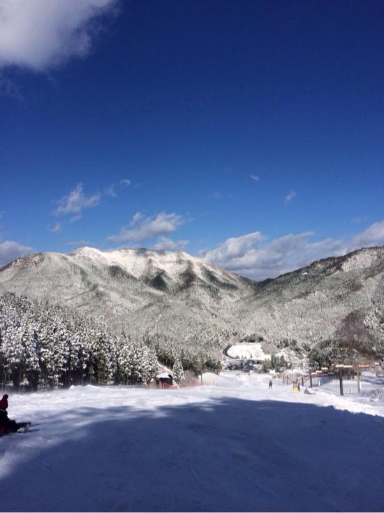 いぶきの里スキー場のフォトギャラリー4