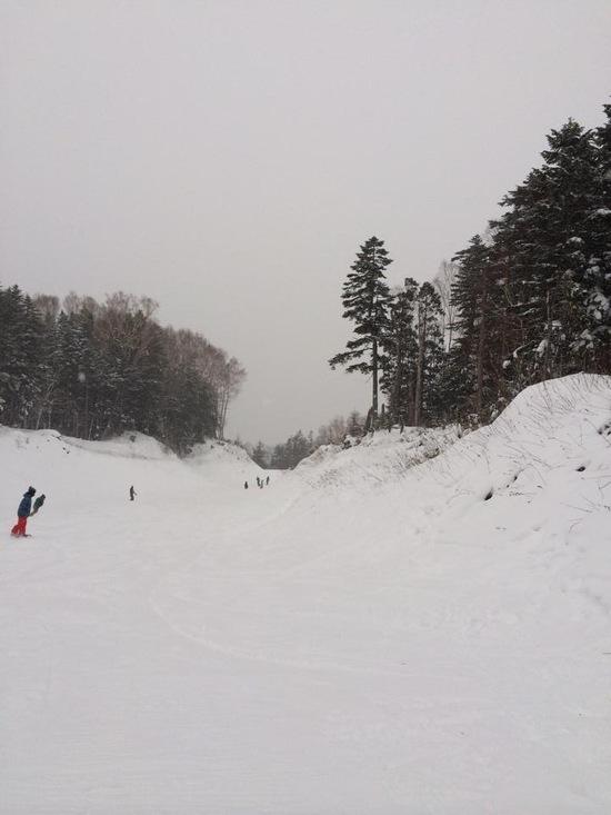 空いてるよ☆|丸沼高原スキー場のクチコミ画像