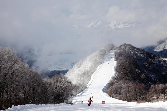 スノーモト|野沢温泉スキー場のクチコミ画像