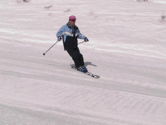 ガラガラゲレンデと宿泊でお得なリフト券ゲット 八千穂高原スキー場のクチコミ画像