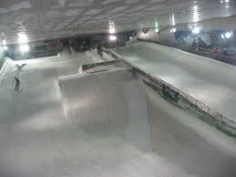滑りやすいです!|スノーヴァ新横浜のクチコミ画像