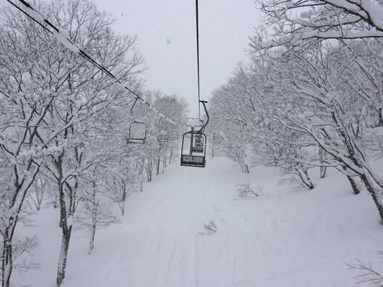 関温泉スキー場のフォトギャラリー3