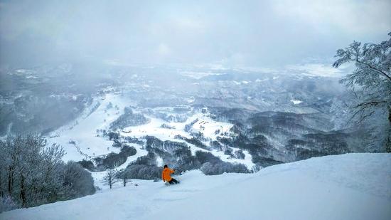 madapowを堪能♪|斑尾高原スキー場のクチコミ画像