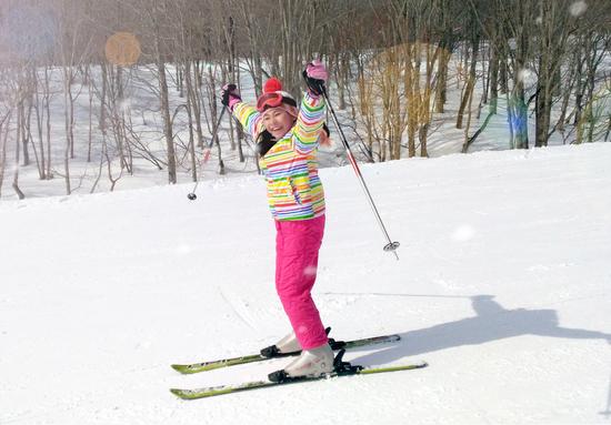 冬になると子どもが「連れてって!」ファミリーにお薦めのスキー場|たんばらスキーパークのクチコミ画像