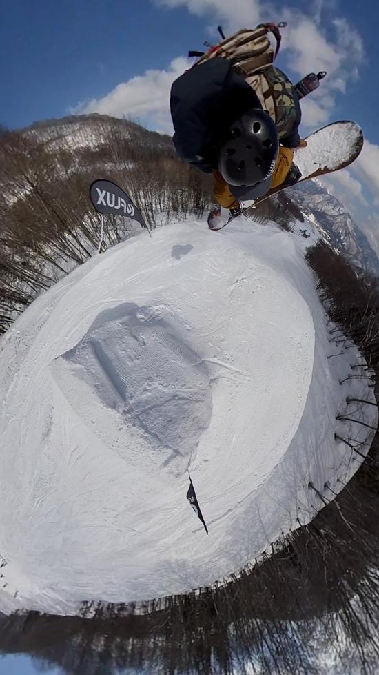 パーク日和|栂池高原スキー場のクチコミ画像