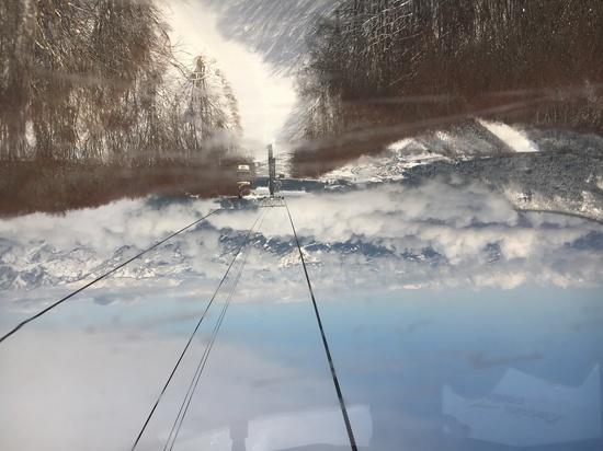 最後のご褒美 野沢温泉スキー場のクチコミ画像2