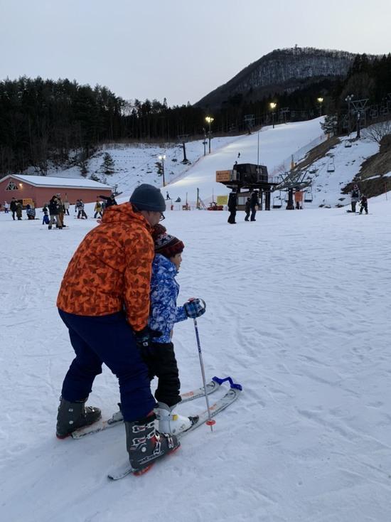 ノルン水上スキー場のフォトギャラリー6