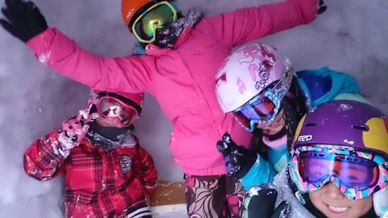 わかぶな高原スキー場のフォトギャラリー5