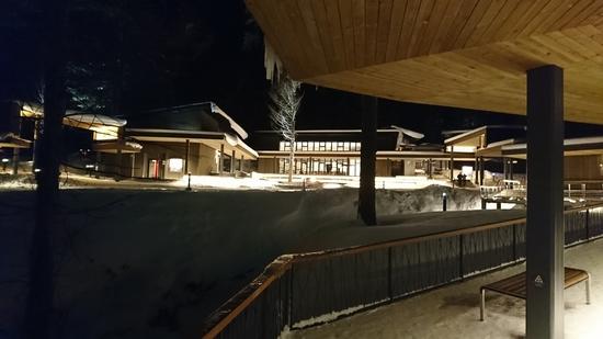 星野リゾート トマム スキー場のフォトギャラリー3