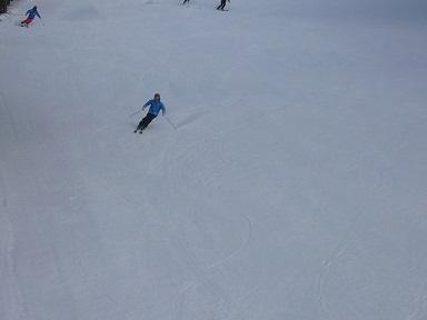 スキスキ|信州松本 野麦峠スキー場のクチコミ画像
