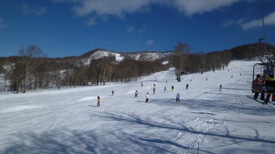 コースについて...|たんばらスキーパークのクチコミ画像
